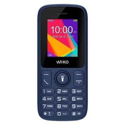 Wiko F100 LS BLUE