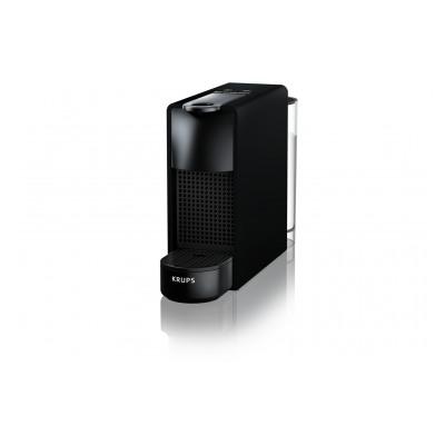 Krups ESSENZA MINI NOIR MAT Machine expresso Nespresso YY3930FD