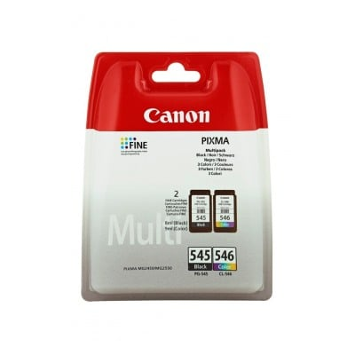 Canon PACK 545 546