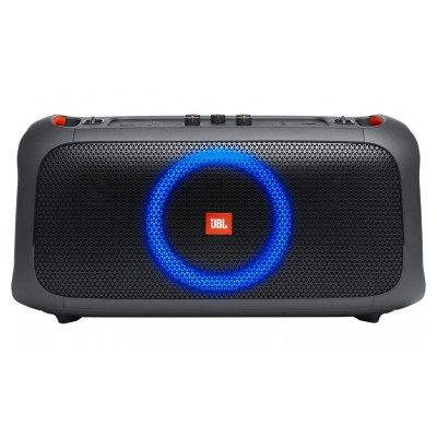 Jbl Partybox On The Go + Micro