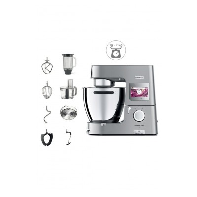 Kenwood COOKING CHEF Expérience KCL95.429SI