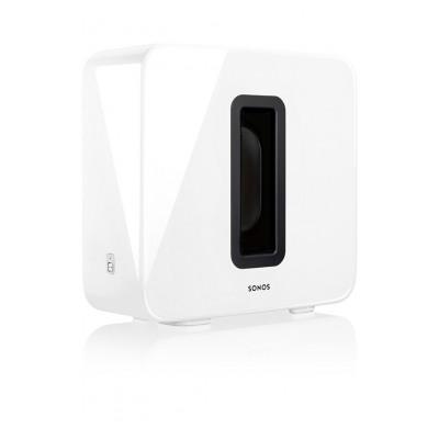 Sonos SUB WHITE