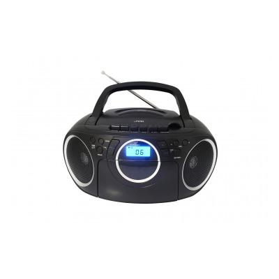 Jvc RC-F550B Radio