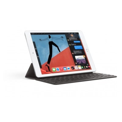 Apple NOUVEL IPAD 10,2'' 32GO GRIS SIDERAL WI-FI (8EME GENERATION)