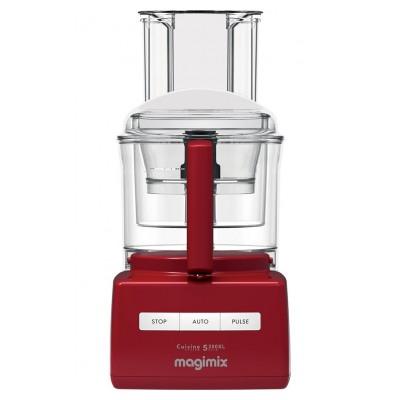 Magimix CS5200XL PREMIUM ROUGE 18413F