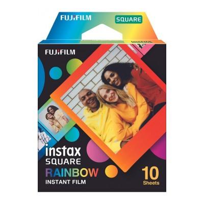 Fujifilm SQUARE RAINBOW 10 POSES