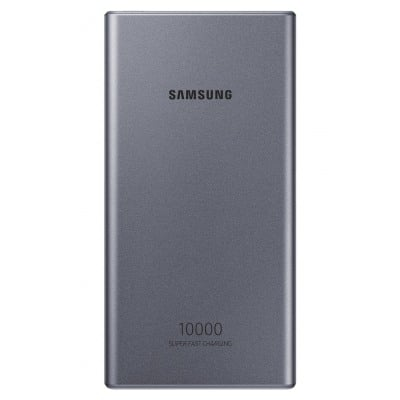 Samsung Batterie Externe 10A Charge ULTRA rapide 25W USB typeC