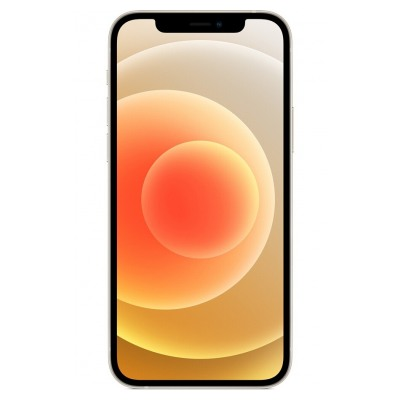 Apple IPHONE 12 64Go WHITE 5G