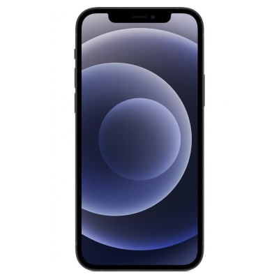 Apple IPHONE 12 128Go BLACK 5G