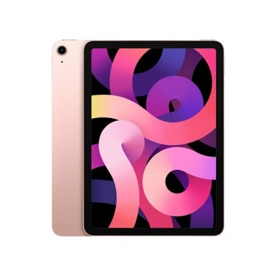 Apple NOUVEL IPAD AIR 10,9'' 64GO OR ROSE WI-FI