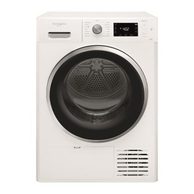 Whirlpool FFTDM229X2BSFR