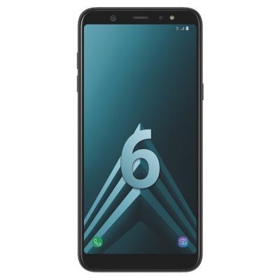 Samsung A6+ 2018 BLACK