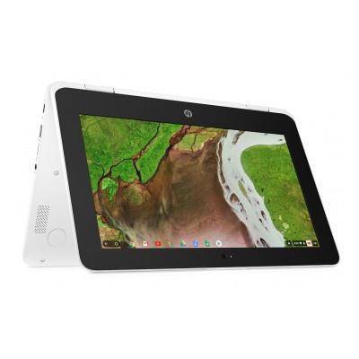 Hp Chromebook x360 11-ae104nf