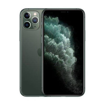 Apple IPHONE 11 PRO 64GO MIDNIGHT GREEN