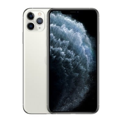Apple IPHONE 11 PRO MAX 64GO SILVER