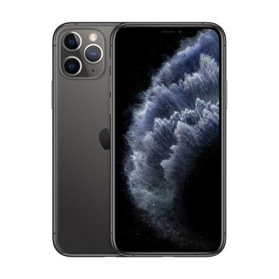 Apple IPHONE 11 PRO 64GO SPACE GREY