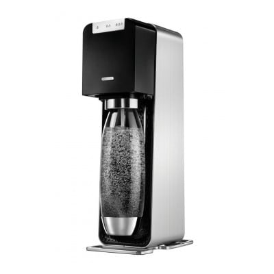 Sodastream SOURCE POWER NOIRE
