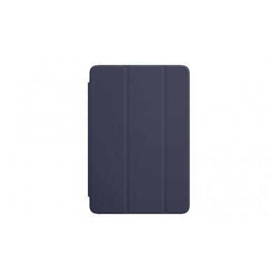 Apple Smart Cover bleu nuit pour iPad mini 4