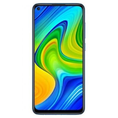 Xiaomi REDMI NOTE 9 128GO Noir