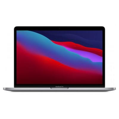 Apple MacBook Pro 13'' Touch Bar 256 Go SSD 8 Go RAM Puce M1 Gris sidéral Nouveau