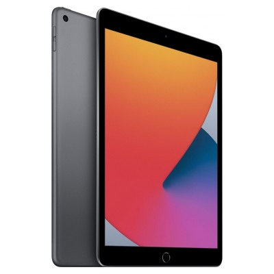 Apple NOUVEL IPAD 10,2'' 128GO GRIS SIDERAL WI-FI (8EME GENERATION)