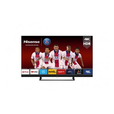 Hisense 50'' 4K HDR, SMART TV, DTS VIRTAL:XTM, PIED CENTRAL, ECRAN SANS BORD, BLUETOOTH
