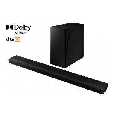 Samsung HW-Q800A POUR TV QLED