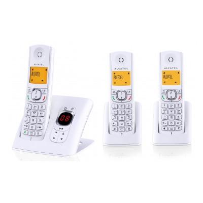 Alcatel F570 VOICE TRIO
