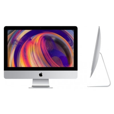 "Apple iMac 27"" Retina 5k 1 To Fusion Drive 8 Go RAM Intel Core i5 hexacour à 3 GHz Radeon Pro 570X MRQY2FN"
