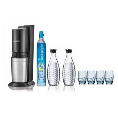 Sodastream CRYSTALNCV
