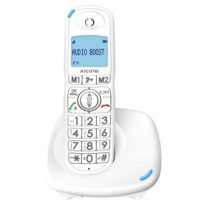 Alcatel Téléphone Sans fil DECT pour Sénior