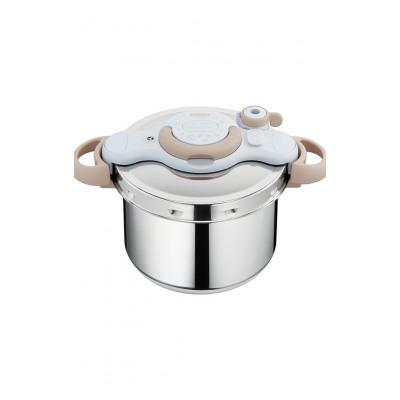 Seb ClipsoMinut'® Natural autocuiseur 7,5 L