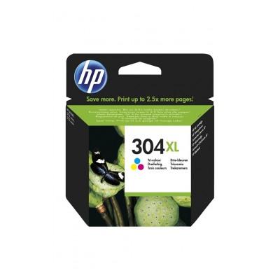 Hp 304 XL 3 COULEURS (N9K07AE)