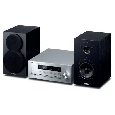 Yamaha MUSICCAST MCRN470D SILVER