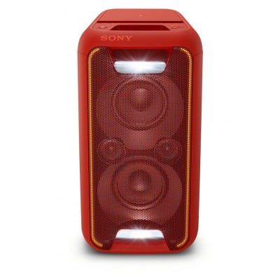 Sony GTKXB5 RED