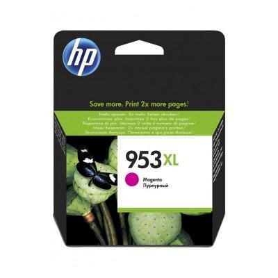 Hp HP 953 XL MAGENTA (BHPF6U17)