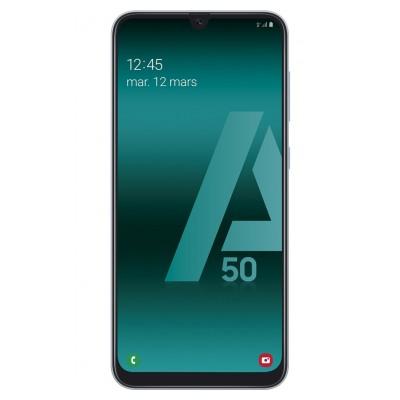 Samsung Galaxy A50 blanc 128Go