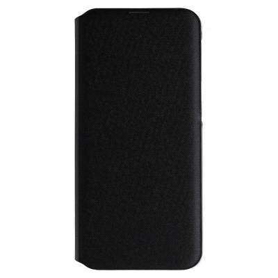 Samsung Etui à rabat noir pour smartphone samsung Galaxy A20e