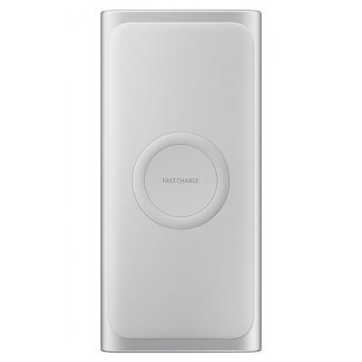 Samsung Batterie externe silver 10.000mAh charge rapide avec chargeur sans contact
