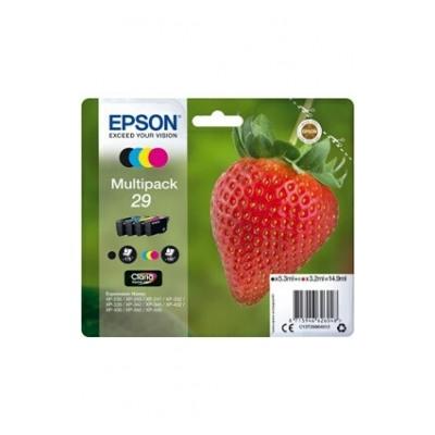 Epson PACK FRAISE 4CL