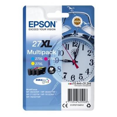 Epson PACK REVEIL 3CL