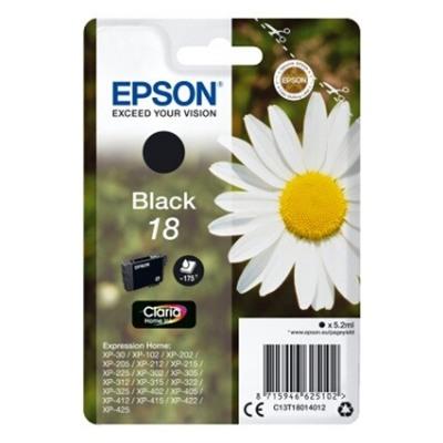 Epson PAQUERETTE Noir