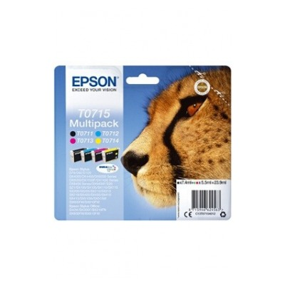 Epson PACK GUEPARD 4CL