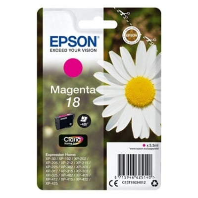 Epson PAQUERETTE Magenta