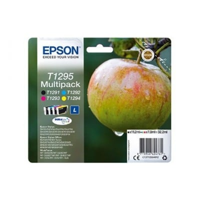 Epson PACK POMME 4CL