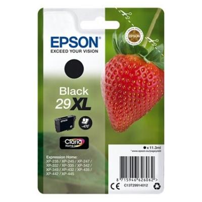 Epson FRAISE XL Noir
