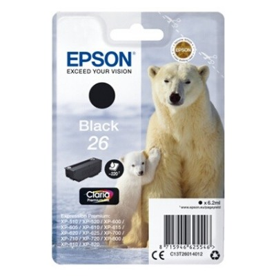 Epson OURS Noir