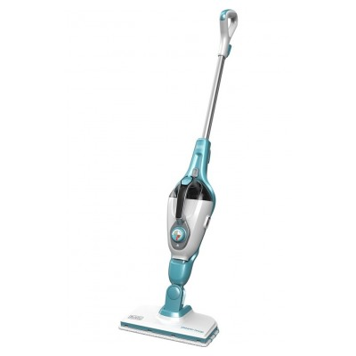 Black & Decker FSMH13151SM STEAMITT 15 en 1