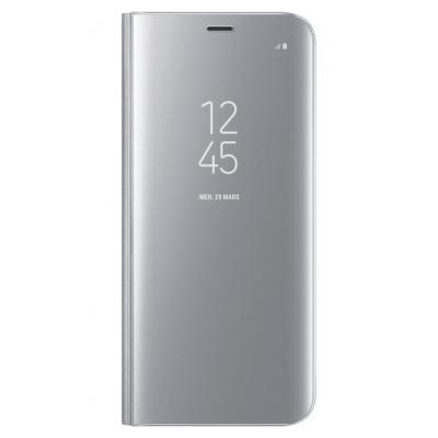 Samsung COVER ARGENT POUR S8
