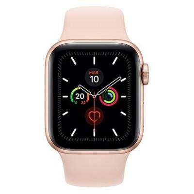 Apple Watch 44MM Alu Or / Rose Series 5 GPS